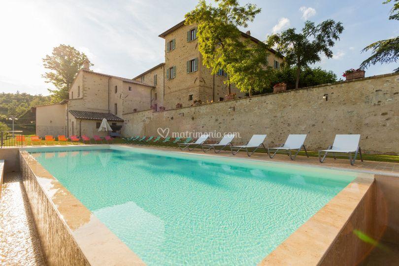 Piscina- Swimming Pool