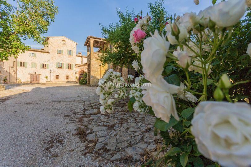 Ingresso Borgo