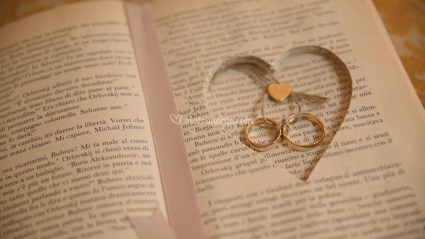 Ring & love