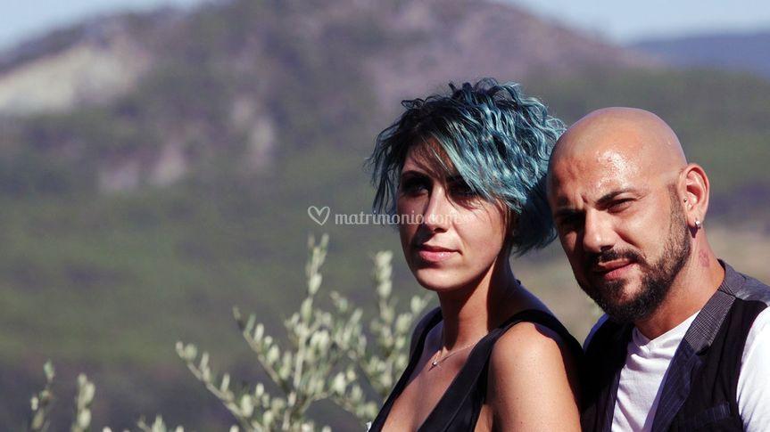 Engagement Carmen & Dennis