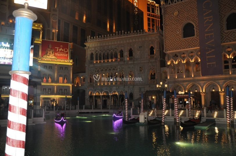 Venetian - Las Vegas