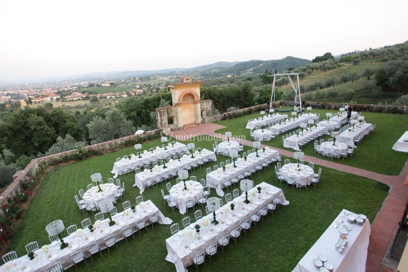 Villa Il Cerretino Via Mastrigalla  Poggetto Po