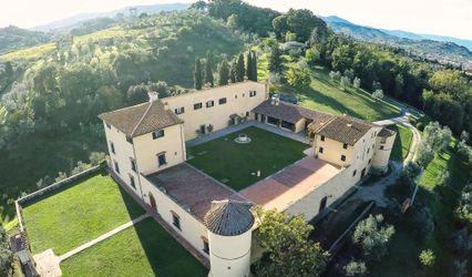 Villa Il Cerretino 1