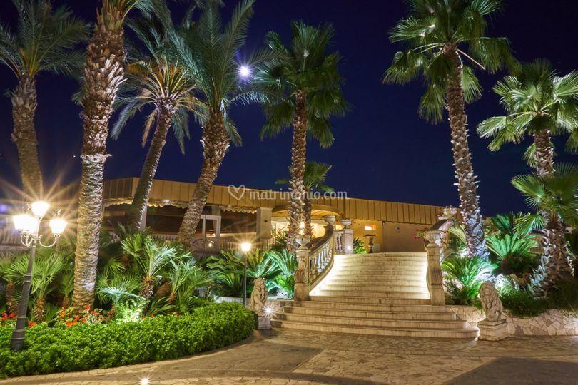 Luxor park