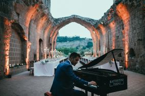 Francesco Parrino - Pianista