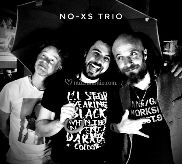 NO-XS Trio