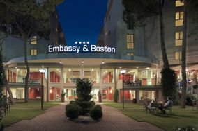 Hotel Embassy&Boston