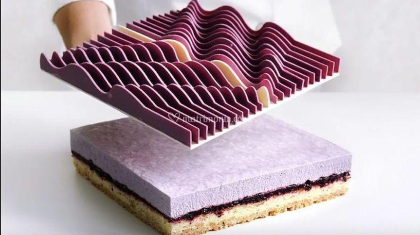 Esempio torta