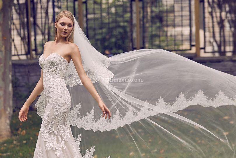 Novias Wedding Store