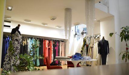 Novias Wedding Store 1