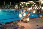 Allestimenti piscina