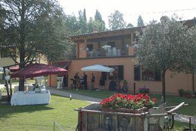 Azienda agrituristica Cafaggio