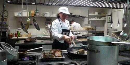 Ristorante la marianna - Organizzare cucina ristorante ...