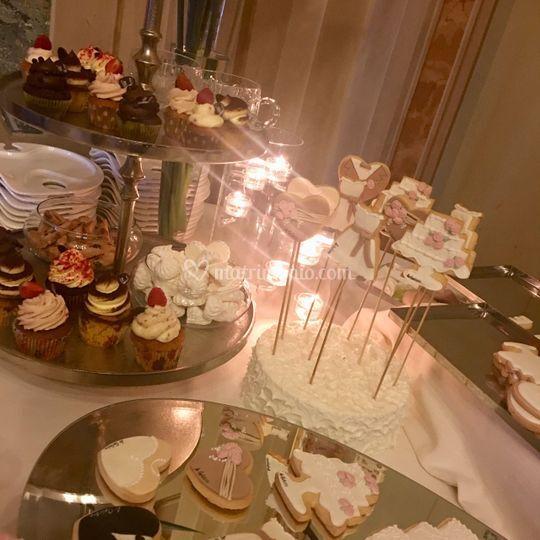 Biscotti decorati sweet table2