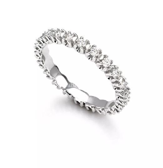 Fedina diamanti