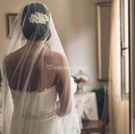 Sposa Daino Saloon
