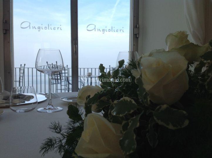 Grand Hotel Angiolieri Matrimonio