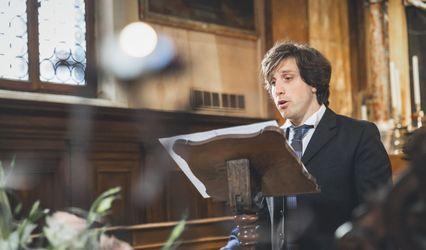Claudio Civiero - Tenore 1