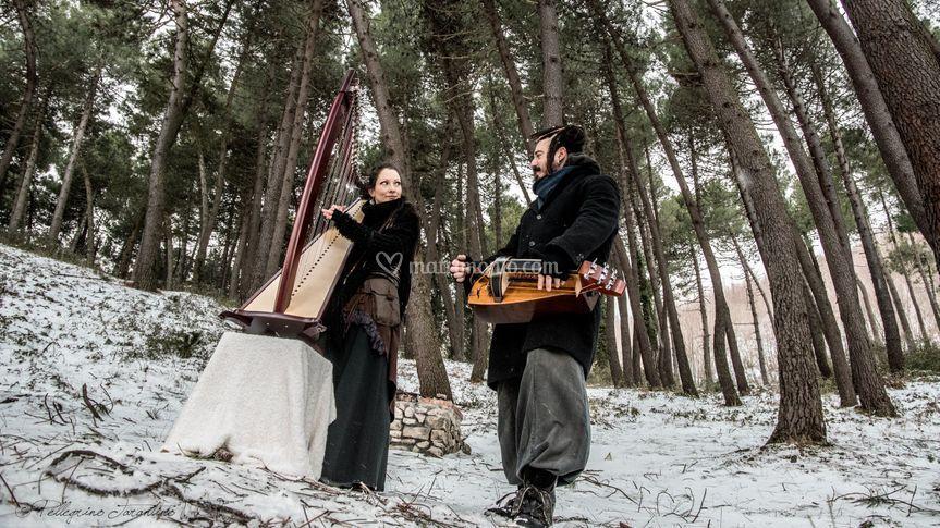 Duo/concerti all'aperto