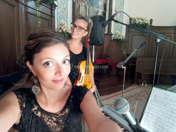 Daniela Butera live music