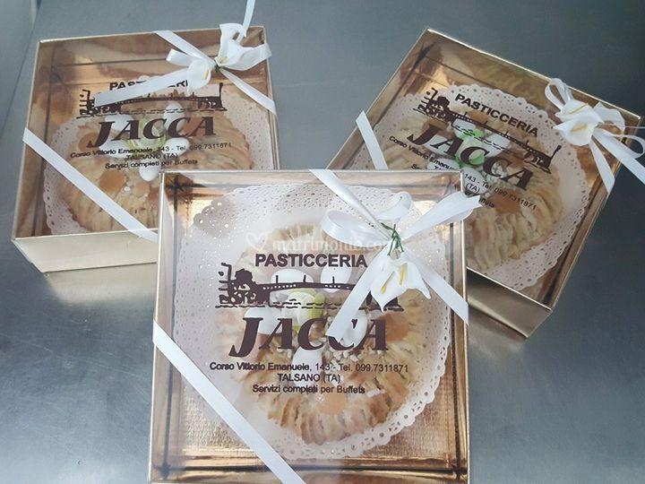 Pasticceria Iacca