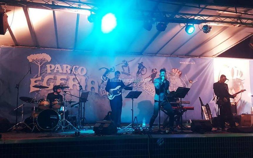 Fp Band Live Parco Egeria