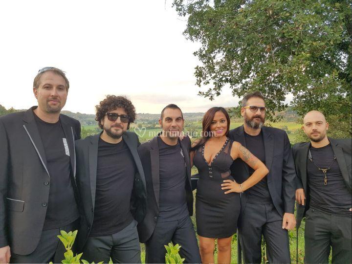 Fp Band Musica x il tuo Evento