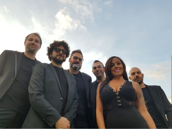 Fp Band & Roberta Orrù