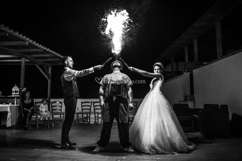 Matrimonio differente