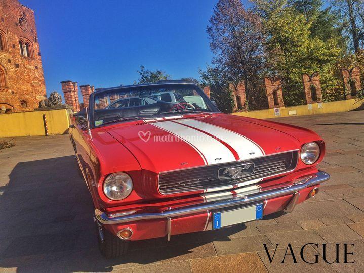 ford mustang cabrio '65 di vague autonoleggio & wedding | foto 90