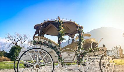 Vague Autonoleggio & Wedding 6