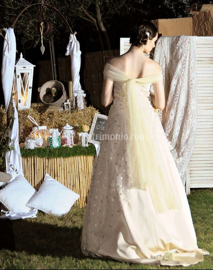 La sposa e la fiaba