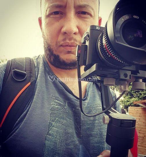 Carmine Scarinci FilmMaker