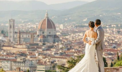 Wedding in Italy by Elisa