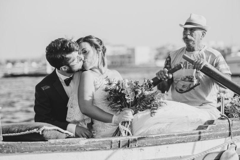 Matrimonio Tonnara Marzamemi