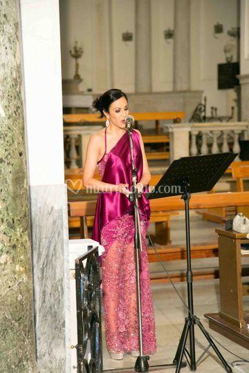 Perla Cantante Lirica e Leggera