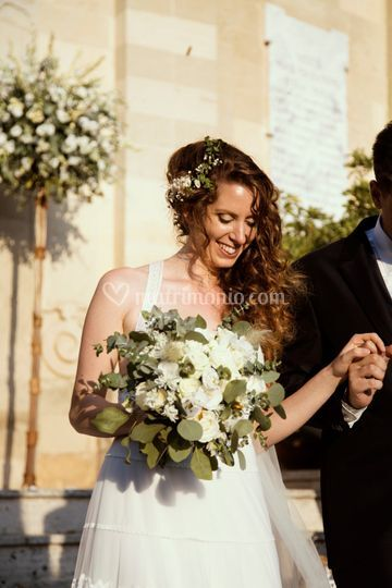 Aluisi - matrimonio in Salento