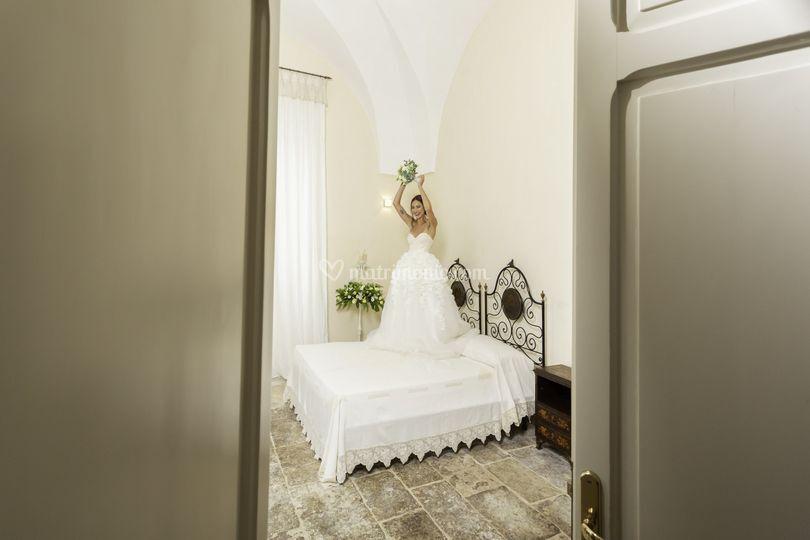 Matrimonio a Lecce - Aluisi