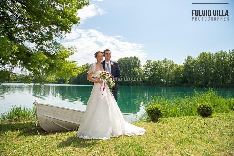 Matrimonio a Gaggiano