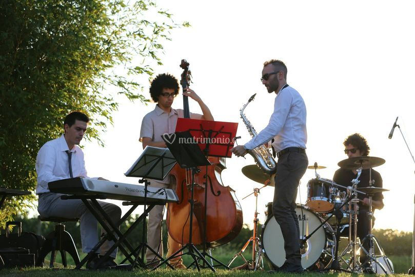 Quartetto Jazz