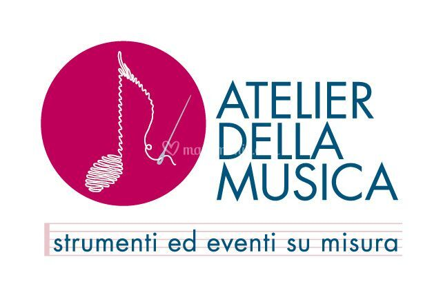 Logo Atelier della musica