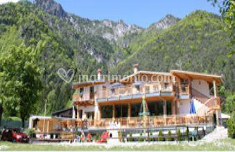 Ristorante Camping Al Lago