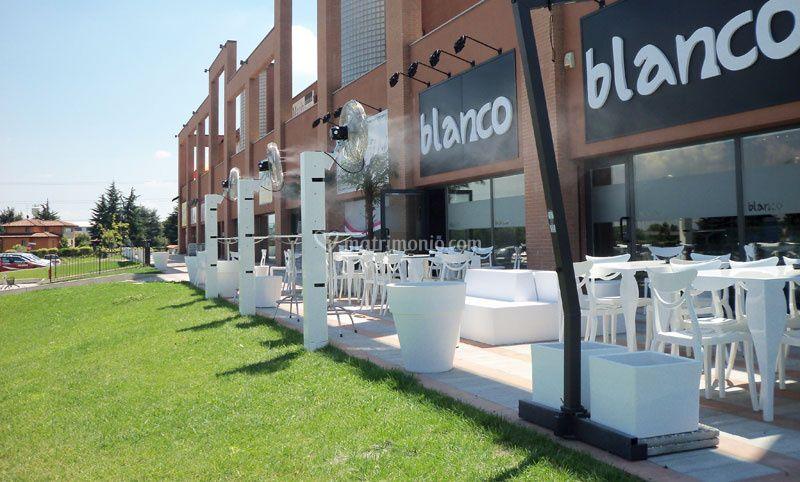 Fresco - Area Lounge