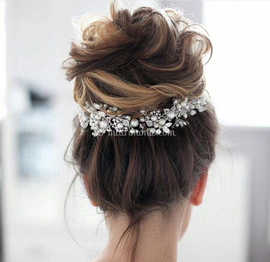 Hair Space di Chiara Autuori