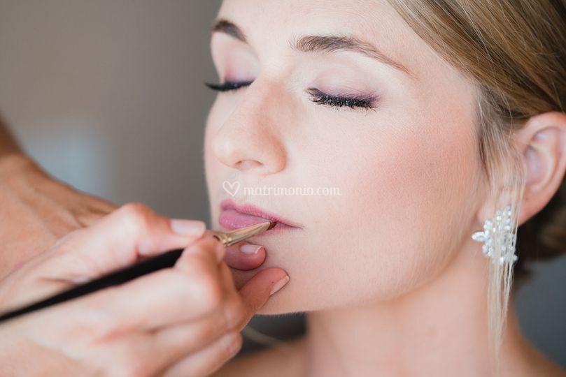 Make up chic