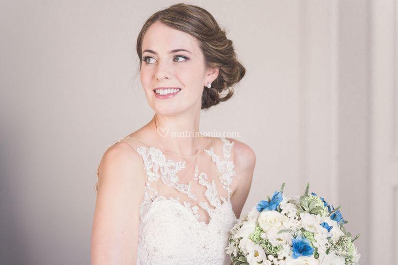 Anna Shelton london bride