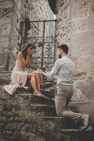 Engagement Session - 2017