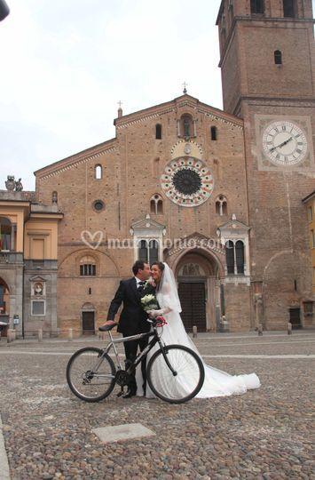 Matrimonio a Lodi
