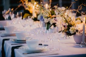 Adp Wedding & Event Planner