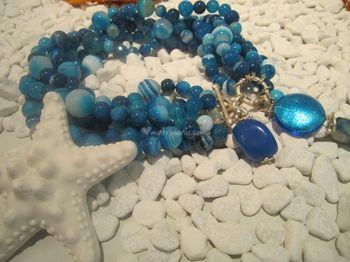 Tendenze pietre semi-preziose per anello fidanzamento